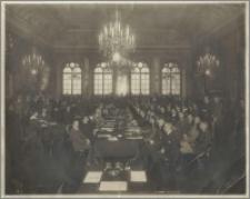 Konferencja Pokojowa w Rydze - 22 września1920 roku