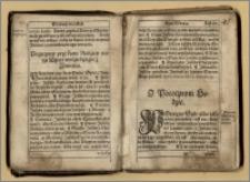 Porządek sądów y spraw mieyskich prawa maydeburskiego na wielu mieyscach poprawiony
