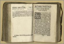 De ratione discendi, et ordine studiorum in singulis artibus recte instituendo