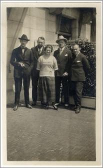 Rokowania polsko – tureckie - 1923 rok