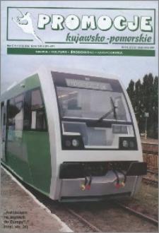 Promocje Kujawsko-Pomorskie 2002 nr 4