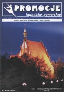 Promocje Kujawsko-Pomorskie 2002 nr 6-7