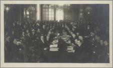 Konferencja Pokojowa w Rydze