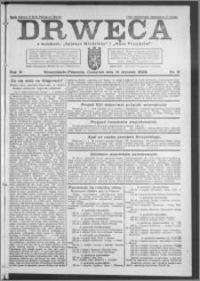Drwęca 1926, R. 6, nr 6
