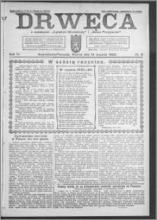 Drwęca 1926, R. 6, nr 8