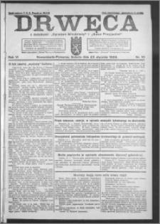 Drwęca 1926, R. 6, nr 10