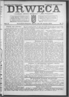 Drwęca 1926, R. 6, nr 11