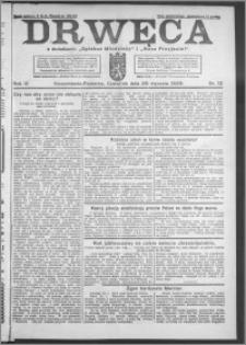 Drwęca 1926, R. 6, nr 12