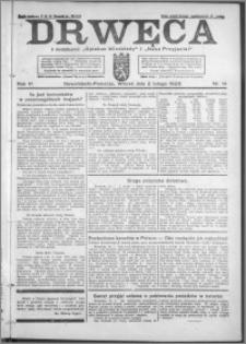 Drwęca 1926, R. 6, nr 14