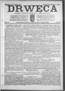 Drwęca 1926, R. 6, nr 15