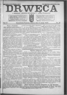 Drwęca 1926, R. 6, nr 19