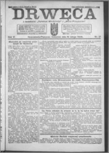 Drwęca 1926, R. 6, nr 21
