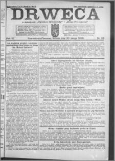 Drwęca 1926, R. 6, nr 22