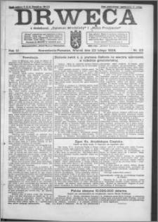 Drwęca 1926, R. 6, nr 23