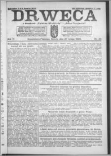 Drwęca 1926, R. 6, nr 25