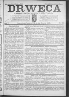Drwęca 1926, R. 6, nr 26