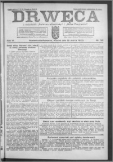Drwęca 1926, R. 6, nr 32