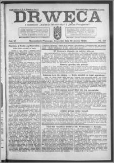 Drwęca 1926, R. 6, nr 33