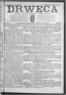 Drwęca 1926, R. 6, nr 35