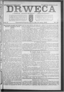 Drwęca 1926, R. 6, nr 38