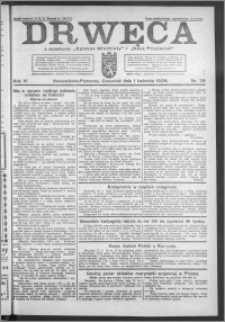 Drwęca 1926, R. 6, nr 39
