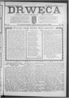 Drwęca 1926, R. 6, nr 40