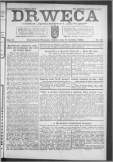 Drwęca 1926, R. 6, nr 42