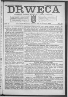 Drwęca 1926, R. 6, nr 44