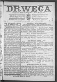 Drwęca 1926, R. 6, nr 45