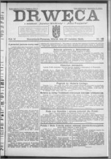 Drwęca 1926, R. 6, nr 49