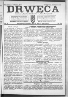 Drwęca 1926, R. 6, nr 54
