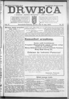 Drwęca 1926, R. 6, nr 57