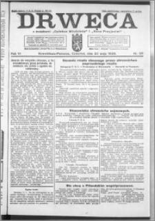 Drwęca 1926, R. 6, nr 58