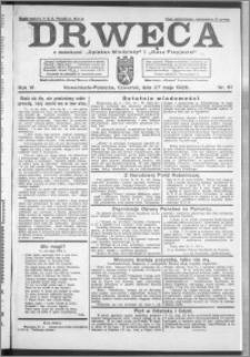 Drwęca 1926, R. 6, nr 61
