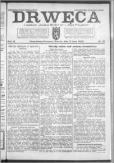 Drwęca 1926, R. 6, nr 81