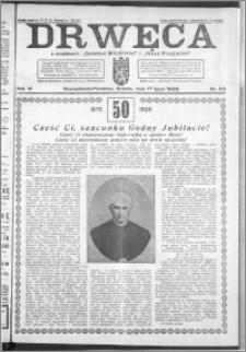 Drwęca 1926, R. 6, nr 83