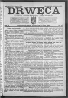 Drwęca 1926, R. 6, nr 84