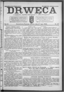Drwęca 1926, R. 6, nr 87