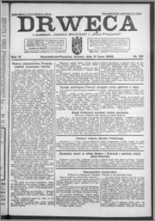 Drwęca 1926, R. 6, nr 89