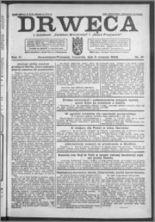 Drwęca 1926, R. 6, nr 91