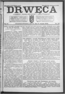 Drwęca 1926, R. 6, nr 93