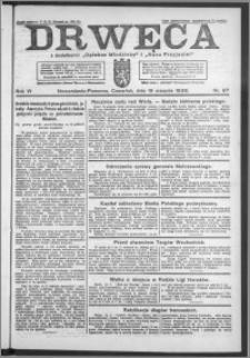 Drwęca 1926, R. 6, nr 97