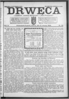 Drwęca 1926, R. 6, nr 98
