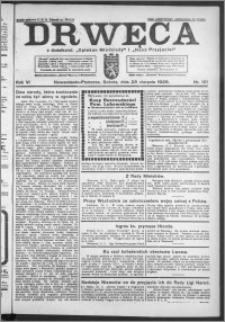 Drwęca 1926, R. 6, nr 101