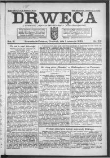 Drwęca 1926, R. 6, nr 103