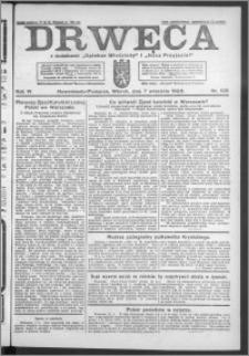 Drwęca 1926, R. 6, nr 105