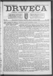 Drwęca 1926, R. 6, nr 106