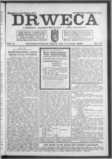 Drwęca 1926, R. 6, nr 107