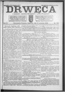 Drwęca 1926, R. 6, nr 109