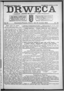 Drwęca 1926, R. 6, nr 113